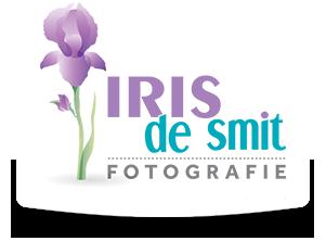 Logo Iris de Smit Fotografie